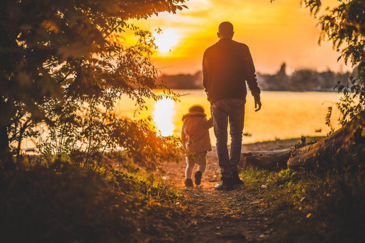 Najlepsze życzenia na Dzień Ojca